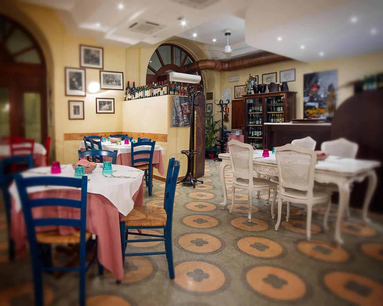Cucina Ciliegio E Panna osteria giulietta e romeo: cucina tipica tradizionale